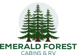 Emerald Forest Cabins & RV