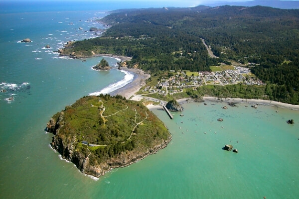 Winter Guide To Humboldt County | Winter in Humboldt County